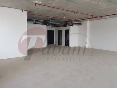 Two offices next to each other for sale in JVC