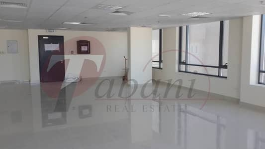 Large size fitted office for sale in JVC