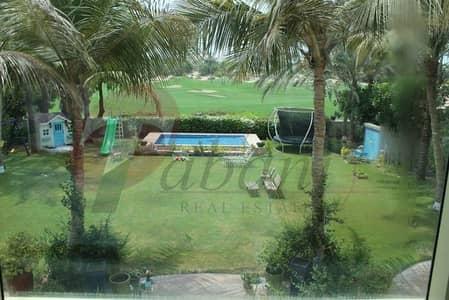 Beautiful Villa with Full Golf Course Sector E