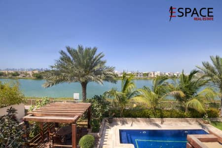 Exclusive Hattan L1 with Deep Lake View