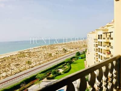 Stunning Views of the Sea- High floor