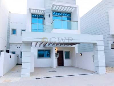 Beautiful Brand new 3BR with Maids|Ready to Move in