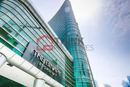 875 sqft   Shell and Core   Office  Space   The Binary Tower