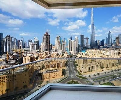 Burj and Fountain View| 3 bed | Hot Deal l