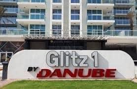 One Bedroom Apartment for Sale Glitz 1.