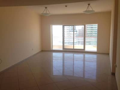 Amazing Mamzar Sea View Spacious 2BHK For 60k with 4 chqs ,Swimming pool & Gym on Ithad Road