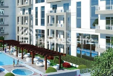 Fully Furnished 3BR Apt in Azizi Freesia