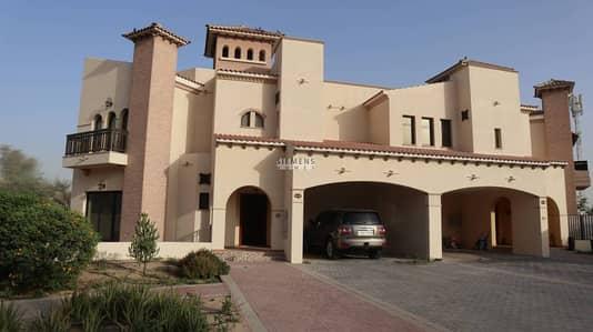 Luxury 4 bedroom villa in Shorooq - 12 Cheq