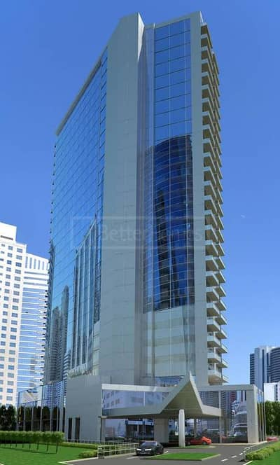 Unfurnished Studio in Sky Central at Barsha Heights