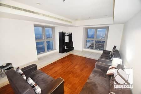 Three Bedroom Plus Maids | Full Sea View