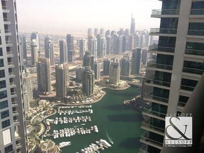 Princess Tower | Marina and Sea Views