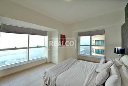 1 BR Full Sea View In Elite Residence
