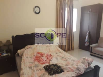 Fully Furnished Studio In Elite6 For Rent
