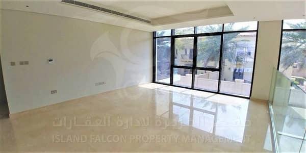 Very Stylish 5 BR Villa in Hart Of Saadiyat - Jawaher