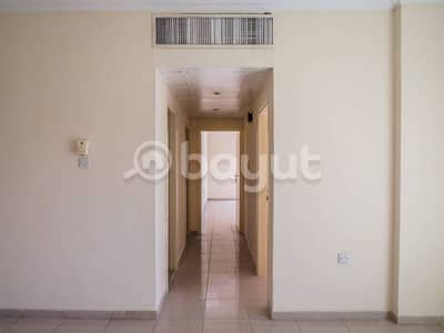 2 Bedroom Apartment for Rent in Al Qasimia, Sharjah - READY TO MOVE 2BHK WITH BALCONY