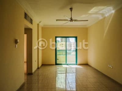 1 Bedroom Flat for Rent in Al Qasimia, Sharjah - STUNNING 1 BHK DIRECT FROM LANDLORD/ NO COMMISSION/ 26K