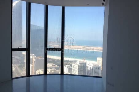 2Bed Rooms(No Commission)+1Month Free With Kitchen Appliances In WTC(4 Cheqs)