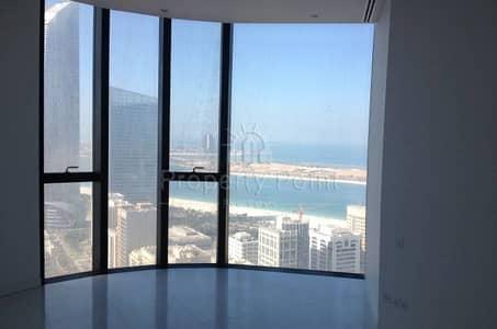 Sea View In WTC(4 Cheqs)