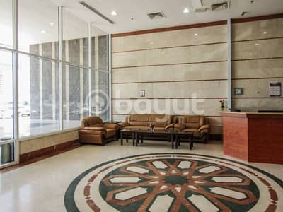 2 Bedroom Apartment for Rent in Al Nahda, Dubai - CLOSE TO METRO AC FREE TWO BHK WITH ALL AMENITIES CENTRAL GAS FREE JUST IN 65K