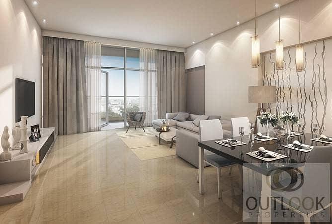 2 Best Investment |2BR | Luxury Facilities10 Best Investment |2BR | Luxury Facilities
