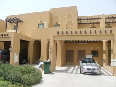Brand new Family Villa Type Middle Unit in Quortaj Al Furjan