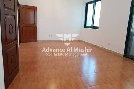SPACIOUS 2BHK with HUGE KITCHEN in Al Falah Street for 65K!