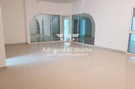 BEST DEAL for BIG SIZE 3BHK in Al Falah Street for 90K!