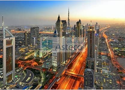 Shop for Rent in Sheikh Zayed Road, Dubai - Retail Spaces Available for Lease in 5 * Hotel on SZ Road