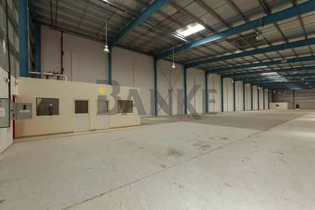 Warehouse for Rent in Emirates Modern Industrial Area, Umm Al Quwain - 70