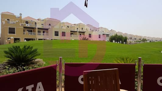 Wonderful One Bedroom with Golf Course View