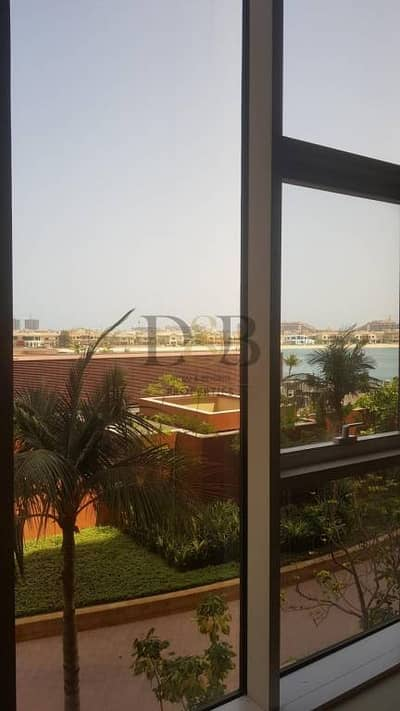 3 BR WITH BREATHTAKING SEA VIEWS IN PALM