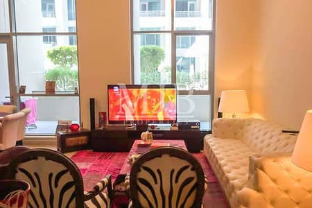 1 Bed For Rent   BLVD Central Tower   Community View  