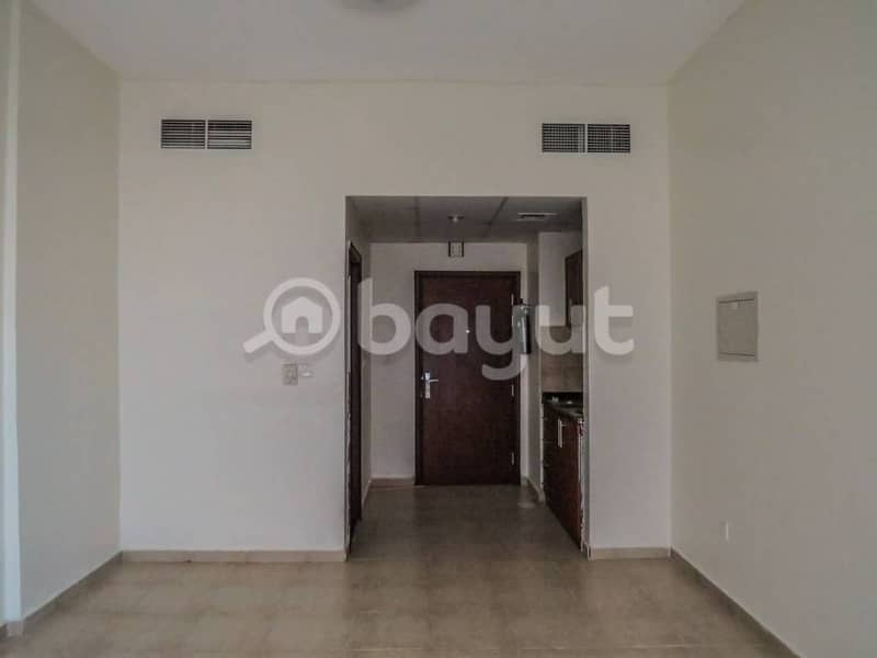 1Studio for Rent + 1 Month FREE + AC Free