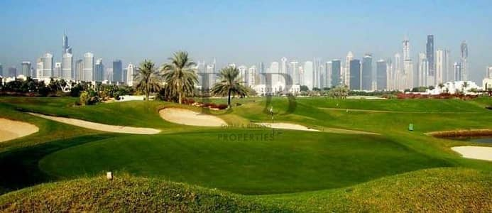 LAST PLOT WITH GOLF COURSE AND LAKE VIEW