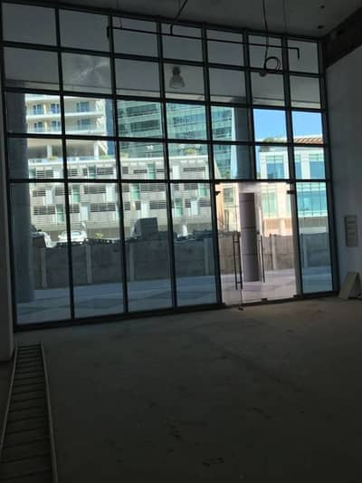 Shop for Rent in Business Bay, Dubai - Spacious Shop in Sobha Ivory 1- Business Bay