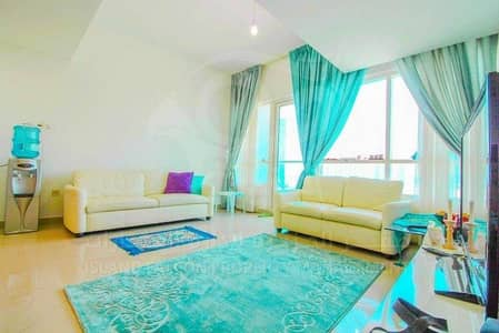 Incredible 1BR with Sea View for Sale in Ocean Scape!!