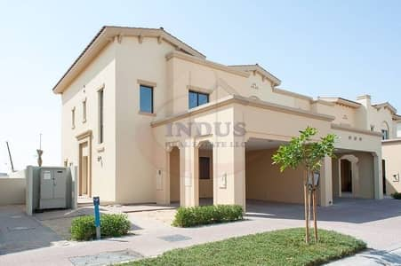 Type 3E 3BR+M in Mira Reem Fully Landscaped