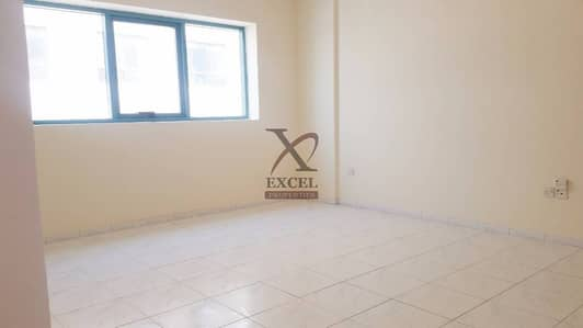Huge 3 Bedroom with Balcony very closed to ADCB metro station