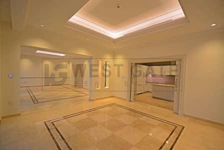 Luxury Mediterranean Villa at District One