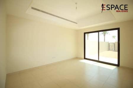 3 Bedroom Villa for Sale in Reem, Dubai - Type 2E Villa 3 Bed Plus Maid and Study