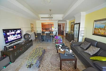 Unfurnished | Very Spacious | Sea View