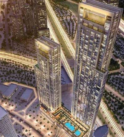 3 Bedroom Offer Directs Views To Dubai Opera And Dubai Fountain
