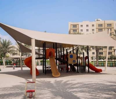 A quality fittings for 2 BHKApartment along Al Khail Road