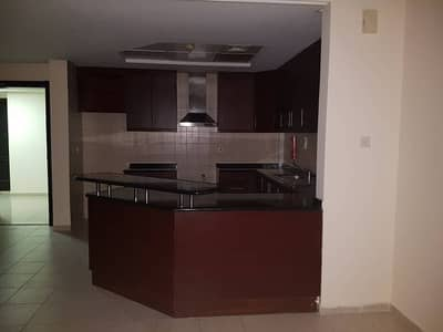 Semi Furnished With Kitchen Appliances Cheap 1 BHK available Med Cluster