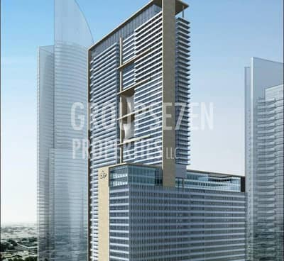 Office Space for Sale in Burj Daman DIFC