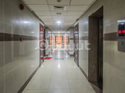 1 Bedroom Apartment for Rent in Al Taawun, Sharjah - FREE PARKING // AL TAWOUN - 1 BR FOR RENT behind Oriana hospital.
