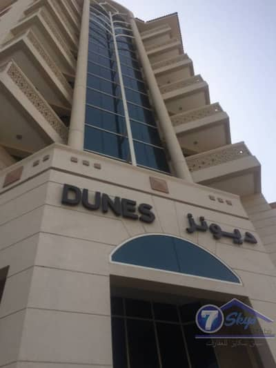 Road View Studio available in Dunes Dubai Silicon Oasis