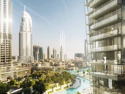 5 Bedroom Flat for Sale in Downtown Dubai, Dubai - OWN A LUXURIOUS 5 BEDS W/ FULL BURJ VIEW
