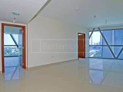 Unfurnished 3 Bed with Maids in Park Towers
