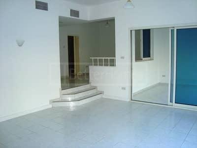 4 bedroom villa in Al Manara Villas with maids